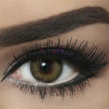 Buy Bella Allure Blonde Contact Lenses - Diamond Collection - lenspk.com