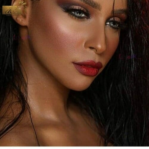Buy Bella Luminous Pearl Contact Lenses in Pakistan – Glow Collection - lenspk.com