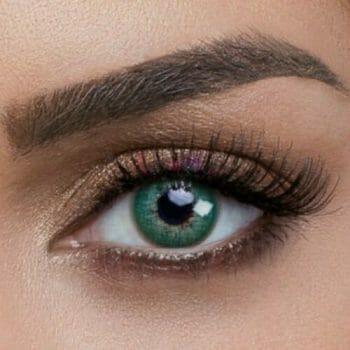 Buy Solotica Esmeralda Contact Lenses in Pakisatan – Solflex Natural Colors - lenspk.com
