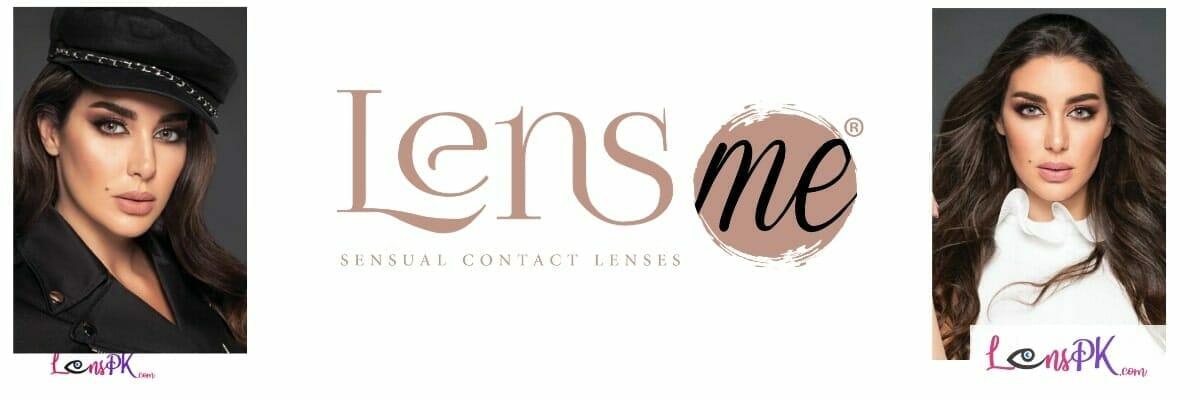 Lensme Contact Lenses in Pakistan