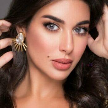 Buy LensMe Smokey Contact Lenses in Pakistan - lenspk.com