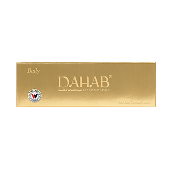 Dahab One Day Contact Lenses