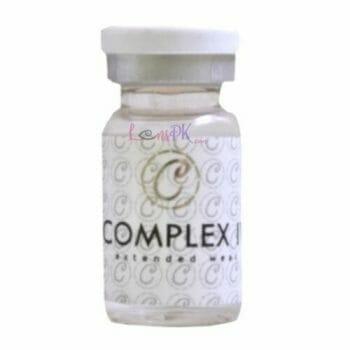 COMPLEX IV - Lenspk.com