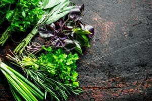 Herbs for Healthy eyes