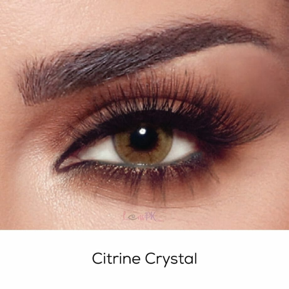 Bella Citrne Crystal - Oneday Collection