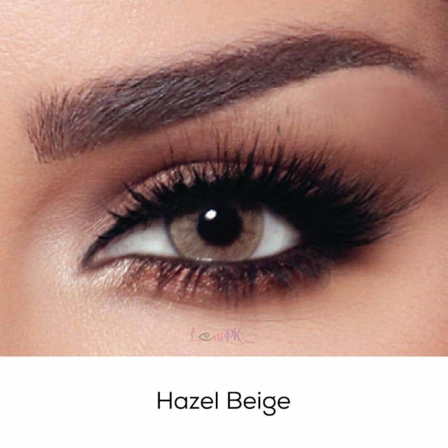 Bella Hazl Beige - Oneday Collection