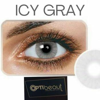 Icy Gray