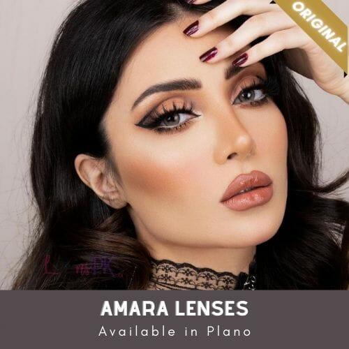 Amara Lenses in Pakistan