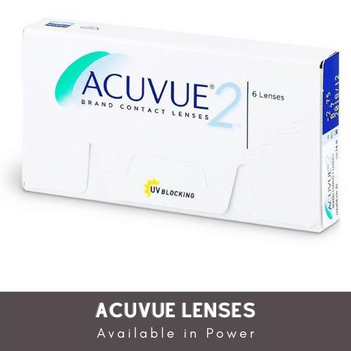 Acuvue Eye Lenses in Pakistan